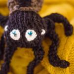 Amigurumi - Spider Crochet