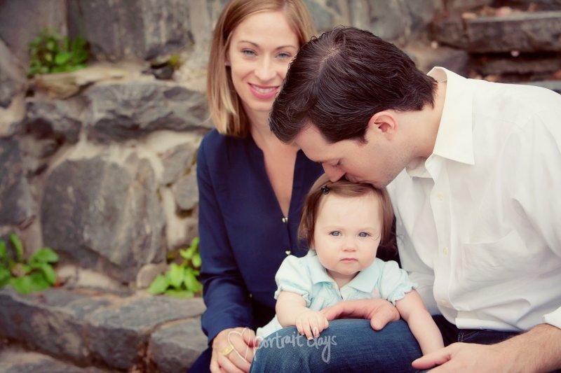 Family Portraits | Piedmont Park