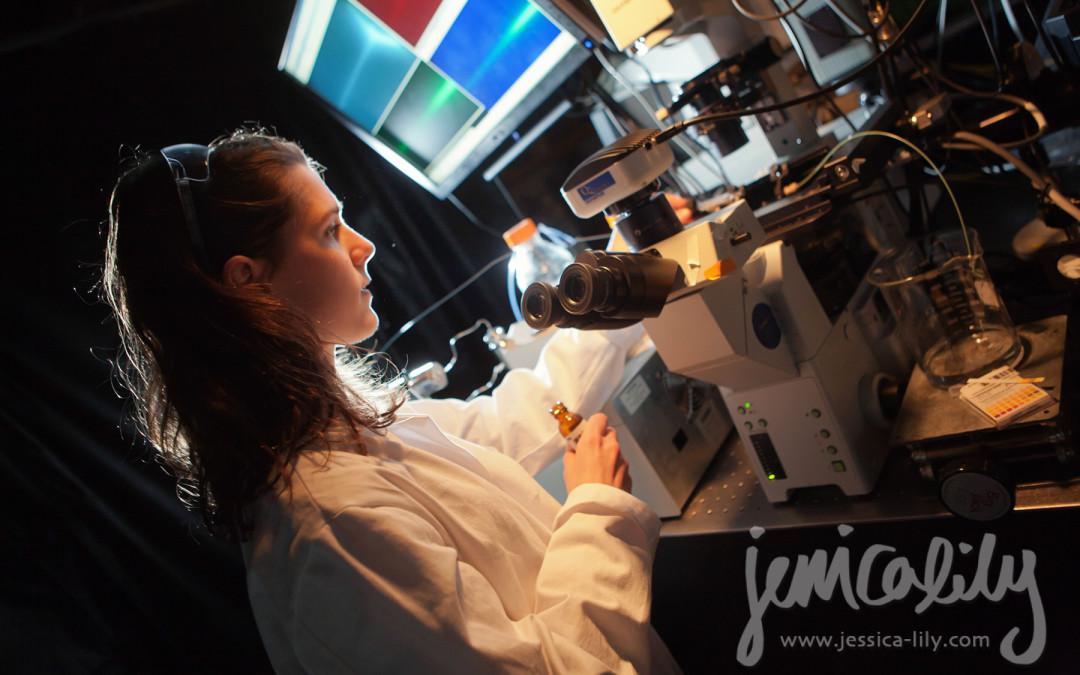Chemistry at Emory University   Emory Photographer