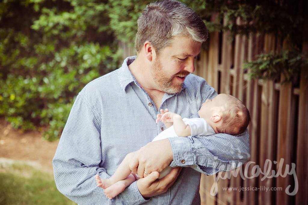 Lawrenceville Family Photographer