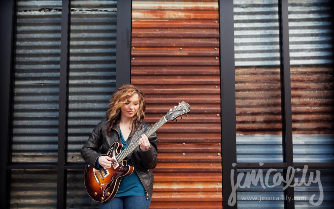 Johnna Jeong Classical Guitarist   Atlanta Headshot Photographer