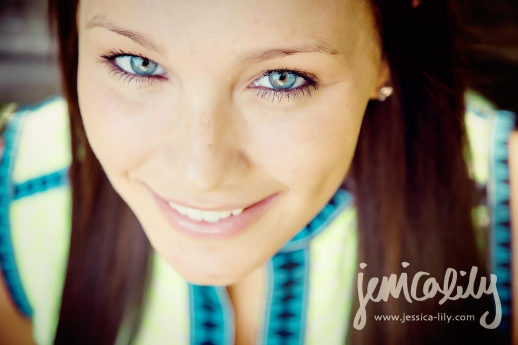 Roswell High School Senior Portraits