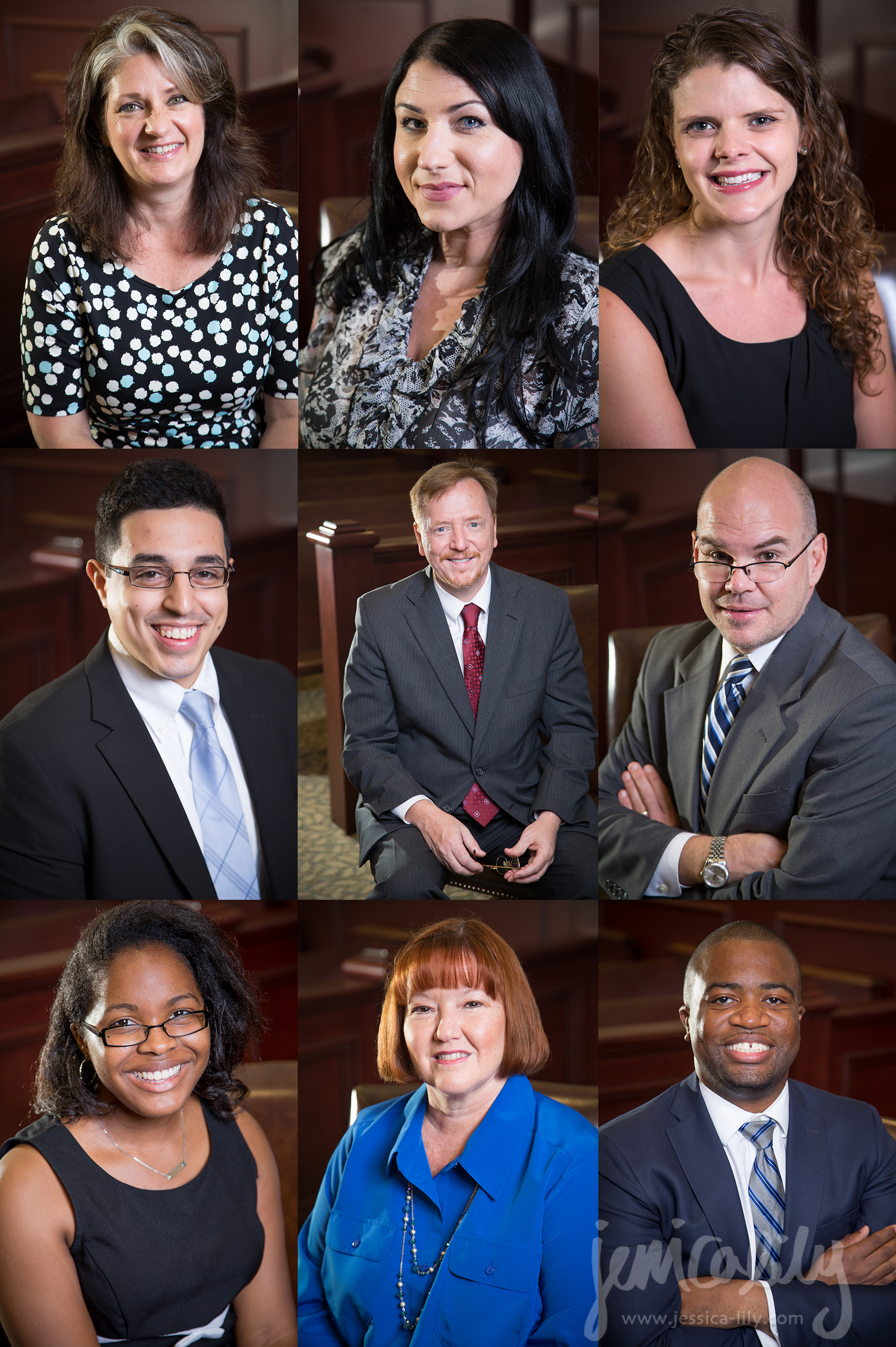 Professional Headshot- Millar and Mixon, LLC. Injury Attorneys