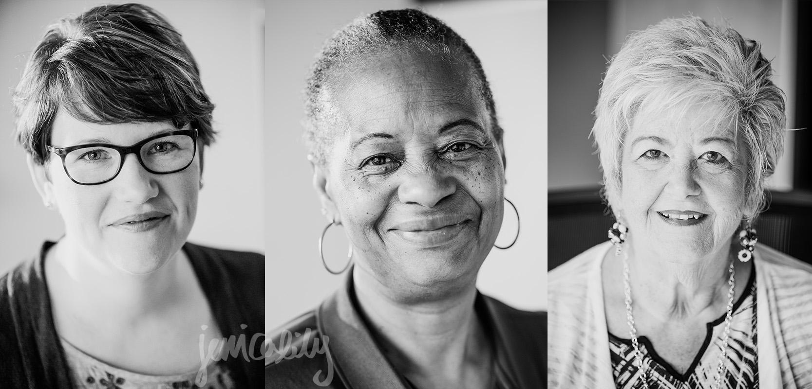 The Women of Emory - Atlanta Headshots with Jessica Lily