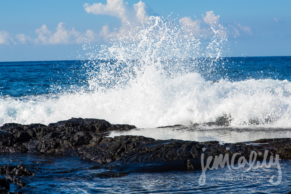 Kona Travel Photographer - Jessica Lily