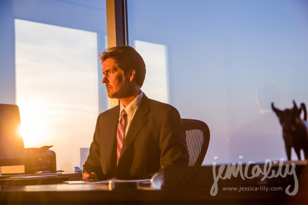 Atlanta Business Portraits