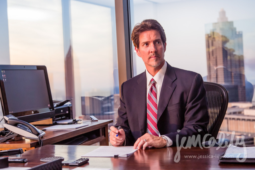 Atlanta Business Portraits