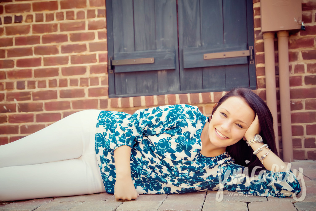 Roswell High School Senior Portraits